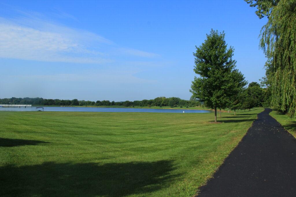 Elmwood Pathway